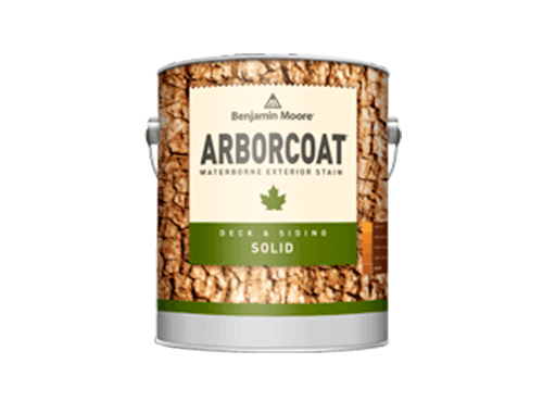 ARBORCOAT Stain- Solid (K640)