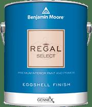 benjamin moore regal select paint can